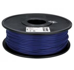Bobine de 750 gr de fil PLA bleu
