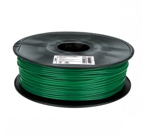 Bobine de 750g de fil PLA vert