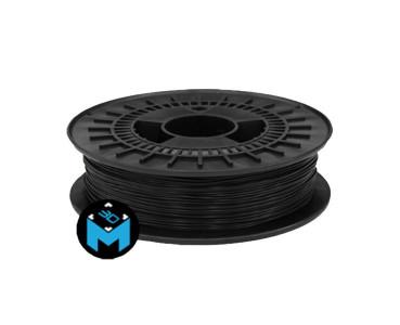 Bobine de 700 g de fil 1,75 mm ABS PCABS-NOIR