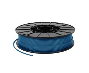 Bobine de 500 g de fil 1,75 mm NinjaFlex NIN-BLCIEL