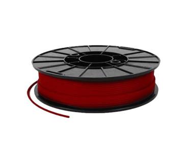 Bobine de 500 g de fil 1,75 mm NIN-RED