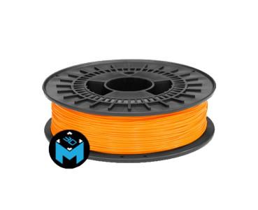 Bobine de 500 g de fil Semi-Flex TPC-ORANGE