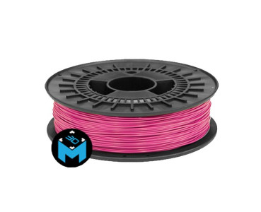 Bobine de 500 g de fil Semi-Flex TPC-ROSE