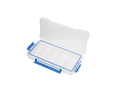Boîte de rangement 15 casiers BR15SEC