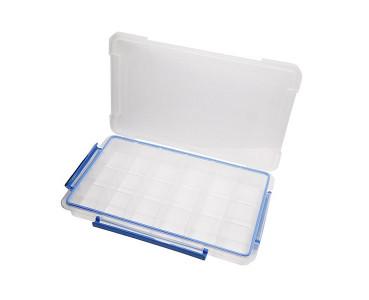 Boîte de rangement 24 casiers BR24SEC