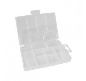 Boîte de rangement 6 casiers BRP2