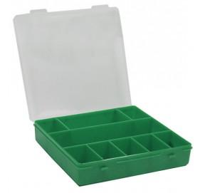 Boîte de rangement 9 casiers