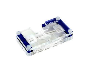 Boîtier bleu pour micro:bit 56102-B
