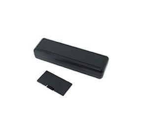 Boîtier série LP 129x40x25mm noir