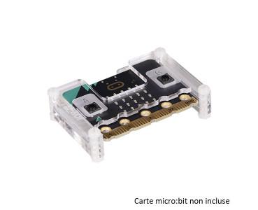 Boîtier pour micro:bit MBC02