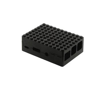 Boîtier pour Raspberry Pi 2B, 3B et 3B+