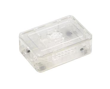 Boîtier transparent pour Raspberry Pi