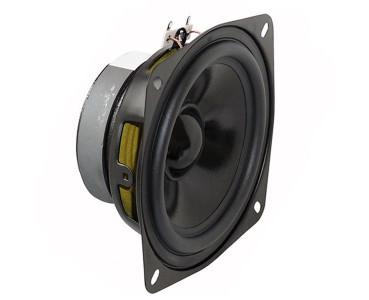 Boomer polypro WD8-165