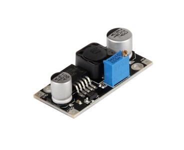 Booster 5 à 40 Vcc XL6019