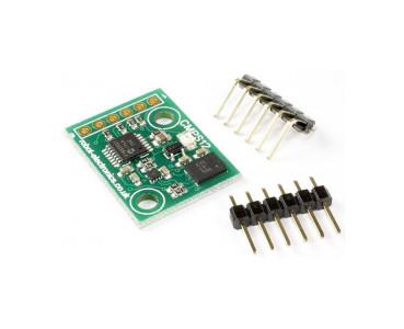 Boussole miniature compensée CMPS12