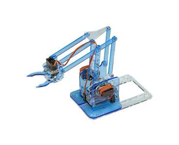 Bras robotisé MeArm 4502