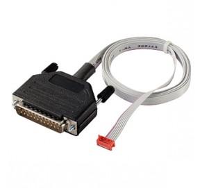 Câble de raccordement parallèle