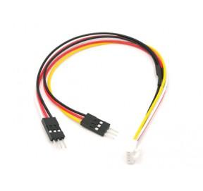 Câble Grove - servos