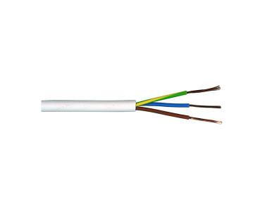 Câble secteur souple
