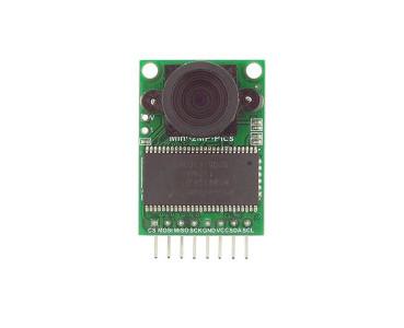 Caméra ArduCAM OV2640 2MP+