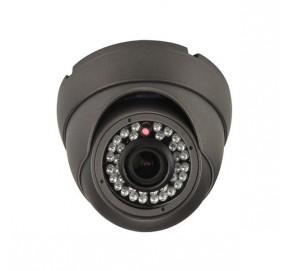 Caméra dôme extérieure + IR CAMCOL29