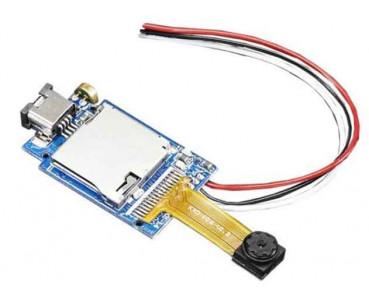 Caméra miniature ADA3202