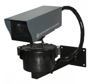 Caméra N/B motorisée CAMNB19