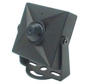 Caméra pinhole N/B + audio CAMNB6
