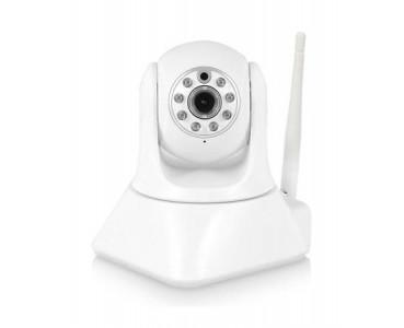 Caméra couleur réseau + IR CAMCOL55
