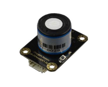 Capteur d'O2 Gravity SEN0322