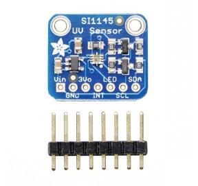 Capteur d'ultraviolets SI1145 ADA1777