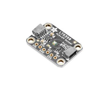 Capteur de lumière UV LTR390 ADA4831