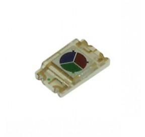 Capteur de couleur RGB