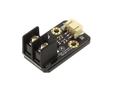 Capteur de courant Gravity 20A SEN0214