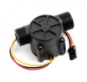 Capteur de débit 1 à 30 l/min