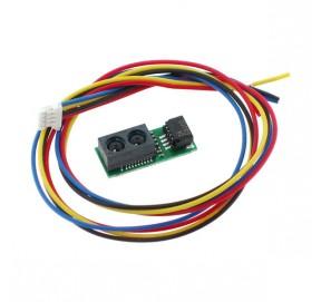 Capteur de distance IR GP2Y0E02A