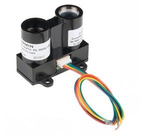Capteur de distance LIDAR-Lite V3