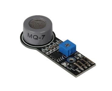 Capteur de gaz MQ7