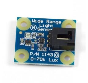 Capteur de lumière 1143_0
