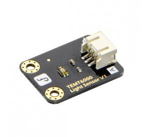 Capteur de lumière TEMT6000 SEN0043