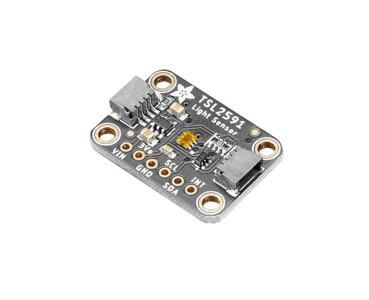 Capteur de lumière TSL2561