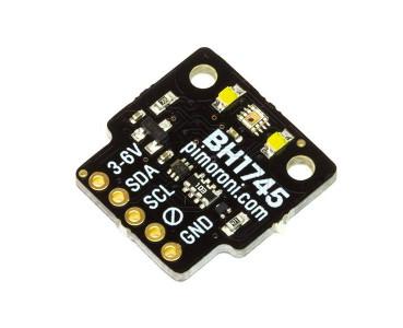 Capteur de luminance et de couleurs RGB PIM375