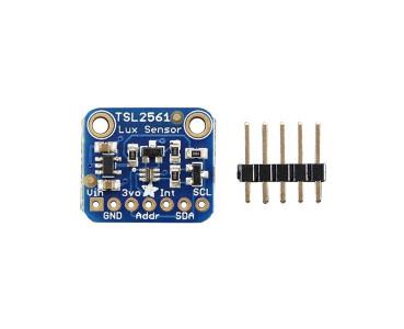 Capteur de luminosité TSL2561