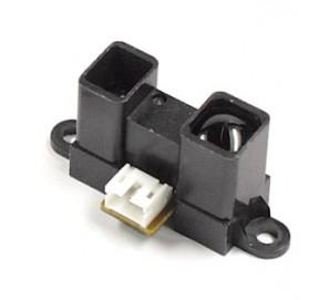 Capteurs de mesure Sharp GP2Y0A02YK