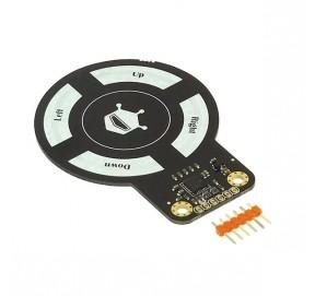 Capteur de mouvement 3D SEN0202