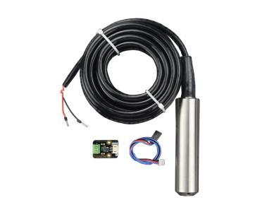 Capteur de pression étanche Gravity KIT0139