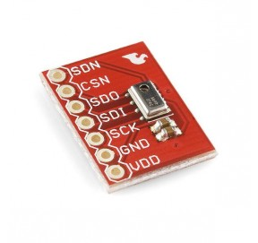 Capteur de pression MPL115A1