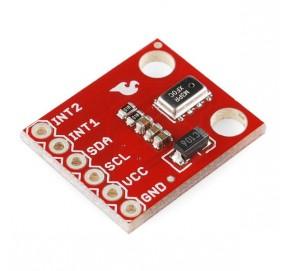 Capteur de pression MPL3115A2