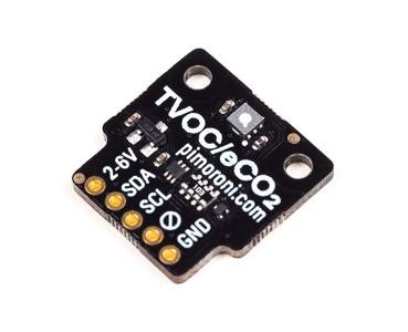 Capteur de qualité d'air PIM480