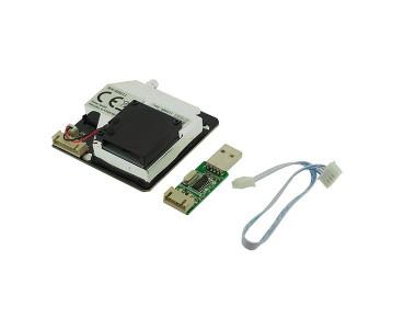 Capteur de qualité de l'air SDS011
